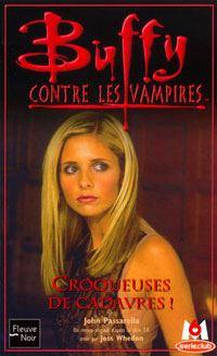 Buffy contre les vampires : Croqueuses de cadavres ! #32 [2002]