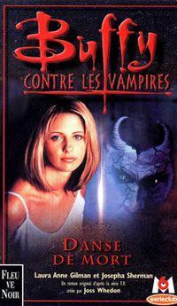 Buffy contre les vampires : Danse de mort [#11 - 2000]