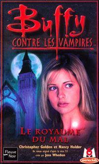 Buffy contre les vampires : Le royaume du mal #14 [2002]
