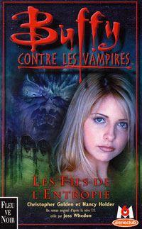 Buffy contre les vampires : Le fils de l'Entropie #15 [2000]