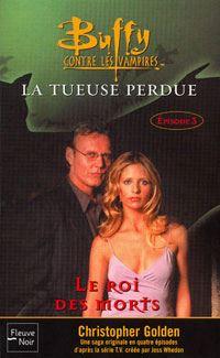 Buffy contre les vampires : Le roi des morts [#27 - 2002]