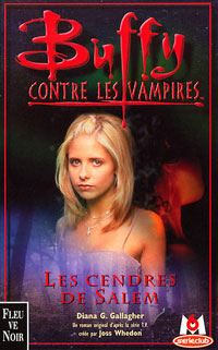 Buffy contre les vampires : Les cendres de Salem [#23 - 2001]