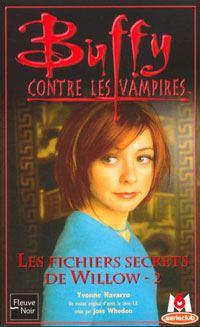 Buffy contre les vampires : Les fichiers secrets de Willow 2 #33 [2002]