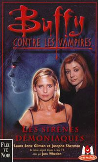 Buffy contre les vampires : Les sirènes démoniaques #20 [2001]