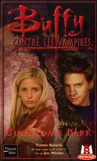 Buffy contre les vampires : Sunnydale Park #30 [2002]
