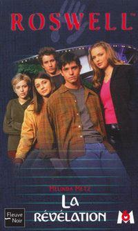 Roswell : La révélation #1 [2002]