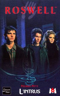 Roswell : L'intrus #2 [2002]