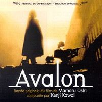 Avalon, BO-OST [2002]