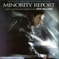 Minority Report, OST [2002]