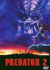 BO-OST Predator 2, Bande originale #2 [2001]