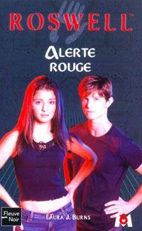 Roswell : Alerte Rouge #17 [2004]