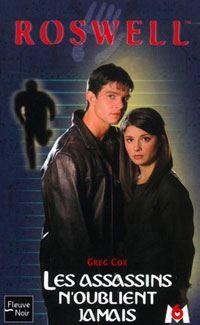 Roswell : Les assassins n'oublient jamais #11 [2002]