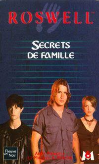 Roswell : Secrets de famille #15 [2003]