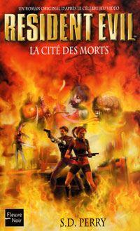 Resident Evil : La cité des morts [#3 - 2002]
