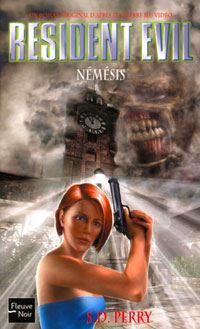 Resident Evil : Némésis #5 [2003]