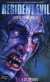 Resident Evil : Code Veronica #6 [2003]