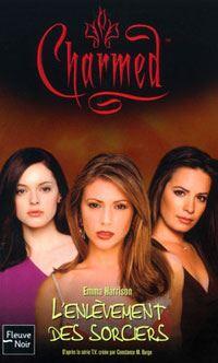 Charmed : L'enlèvement des sorciers [#17 - 2003]