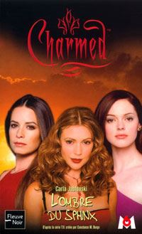 Charmed : L'ombre du Sphinx #16 [2003]