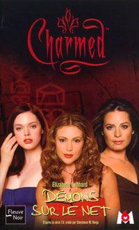 Charmed : Démons sur le net #4 [2003]