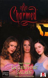 Charmed : La ceinture sacrée #12 [2003]
