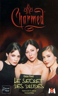 Charmed : Le secret des druides #8 [2004]