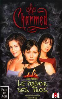 Charmed : Le pouvoir des trois [#1 - 2002]