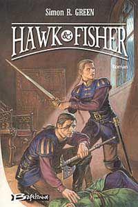 Hawk & Fisher #1 [2004]