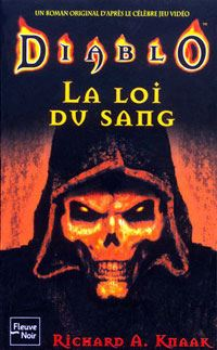 Diablo : La loi du sang #1 [2003]