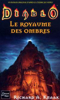 Diablo : Le royaume des ombres [#3 - 2003]