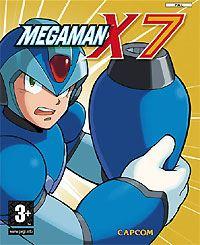 Mega Man X : Megaman X7 [2004]