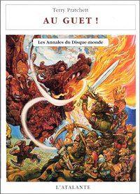 Les Annales du Disque-Monde : Au Guet #8 [1998]