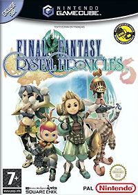Final Fantasy Crystal Chronicles [2004]