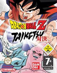 Dragon Ball Z : Taiketsu [2004]