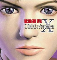 Resident Evil : Code : Veronica X : Resident Evil : Code Veronica X - PS2
