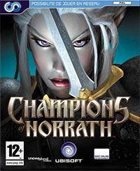 EverQuest : Champions of Norrath [#1 - 2004]