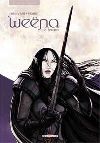 Weena : Epreuve [1 2 - 2004]