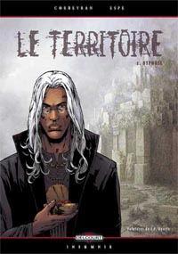 Le Territoire : Hypnose #2 [2004]