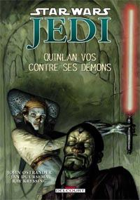 Star Wars - Jedi : Quinlan Vos contre ses démons [#2 - 2004]