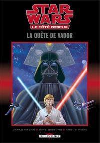Star Wars : Le Côté Obscur : La Quête de Vador #3 [2004]