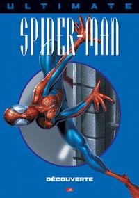 Ultimate Spiderman HC : Spider-man Ultimate #6 [2004]