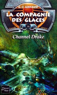 Channel Drake