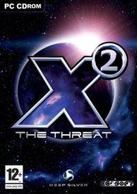 X2 The Threat [2004]