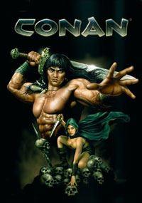 Conan - PS2
