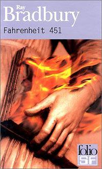 Fahrenheit 451 [1955]