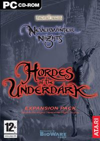 Les Royaumes oubliés : Hordes Of the Underdark [2004]
