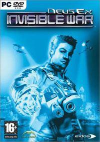 Deus Ex : Invisible War #2 [2004]