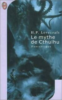 L'Appel de Cthulhu : Le Mythe de Cthulhu [2002]