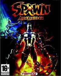 Spawn Armageddon - PS2