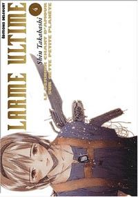 Larme Ultime Tome 4 [2003]