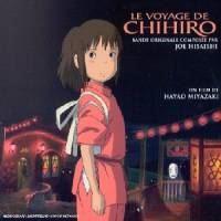 Le Voyage de Chihiro, OST [2002]